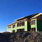 Net-Zero Energy Homes in Wyoming