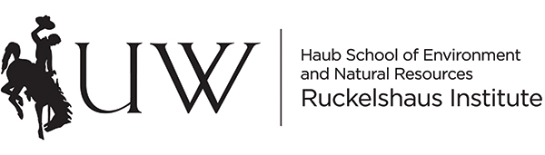 Haub School of Environment and Natural Resources Ruckelshaus Institute