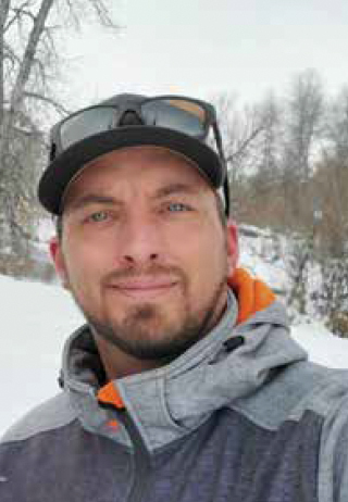 Luke Sander