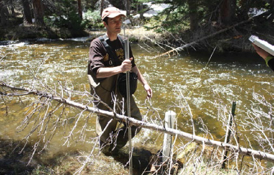 Asking Big Questions About Hydrology in One Little Watershed