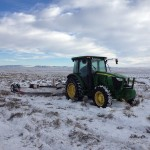 Constructing Sage Grouse Habitat