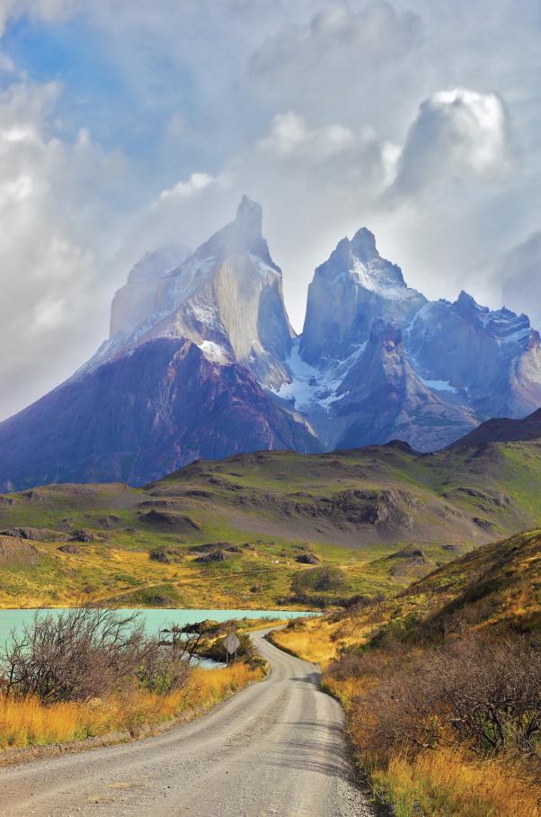Rockefeller in Patagonia