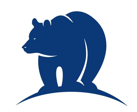Illustration of bear